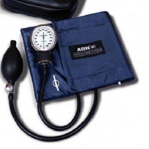 เครื่องวัดความดันแบบกระเป๋า ABN ราคา 650 บาท