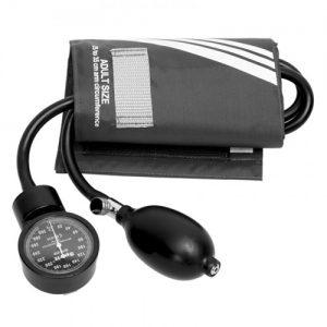 เครื่องวัดความดันแบบกระเป๋า SPIRIT รุ่นCK-110 ราคา 980 บาท