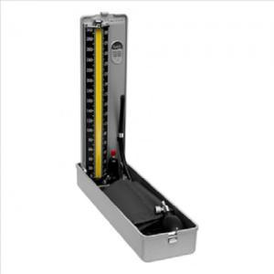 เครื่องวัดความดันแบบตั้งโต๊ะ SPIRIT รุ่น CK-101