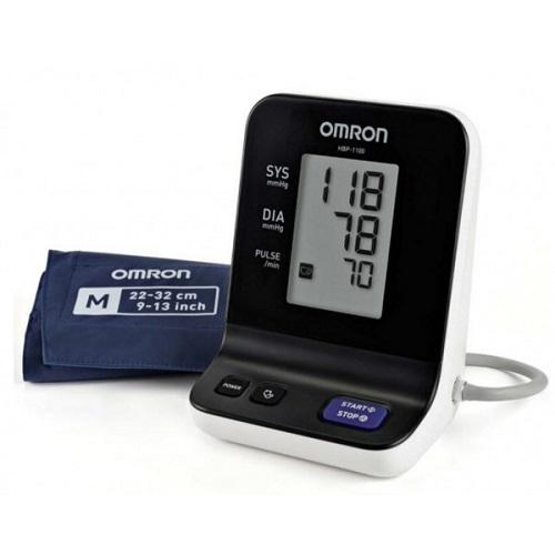 OMRON รุ่น HBP-1100