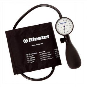 6 เครื่องวัดความดันแบบกระเป๋า RIESTER รุ่น R1Shock proof